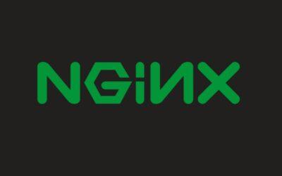 NGINX, ένας πανίσχυρος web server