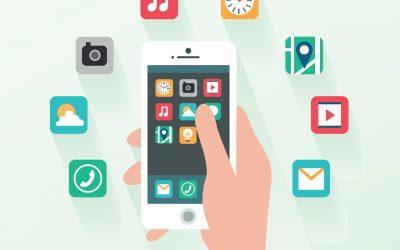 Η επέλαση των mobile phones