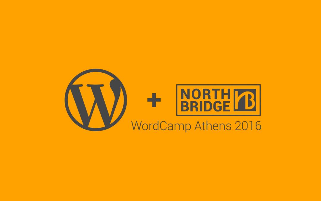 WordPress και WordCamp Athens 2016