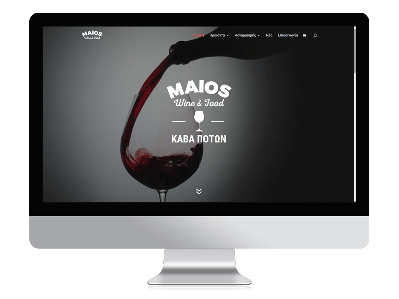 MAIOS Food and Wine