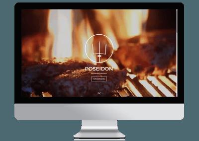 Poseidon Paderborn Restaurant