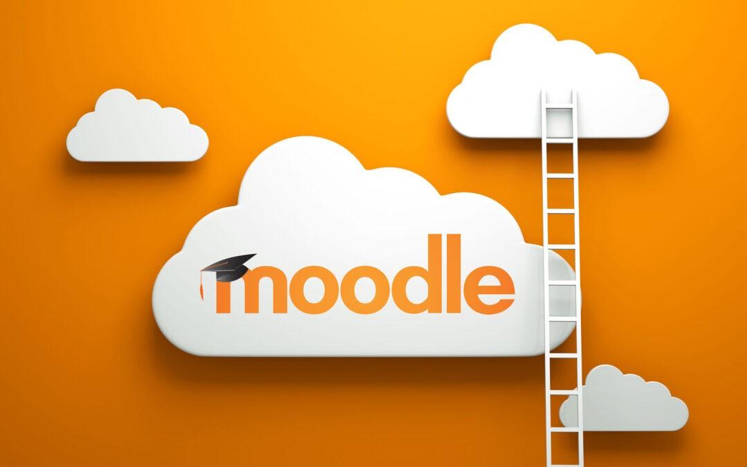 Το σύστημα διαχείρισης μάθησης Moodle για την διεξαγωγή μαθημάτων online