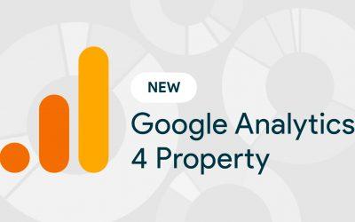 Google Analytics 4: Η νέα πλατφόρμα μετρήσεων